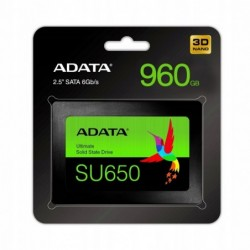 Dysk SSD Ultimate SU650...