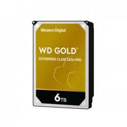 HDD Gold Enterprise 6TB...