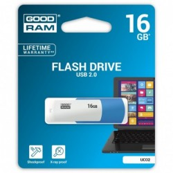 GOODRAM COLOR MIX 16GB...