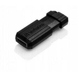 VERBATIM PinStripe 32GB Czarny