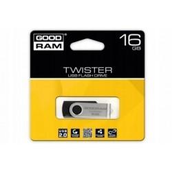GOODRAM TWISTER 16GB Black...