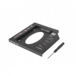 Adapter HDD ramka 5,25 x...