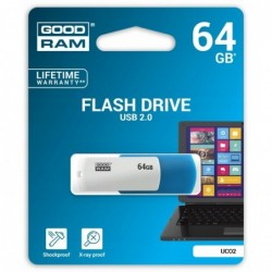 GOODRAM COLOR MIX 64GB...