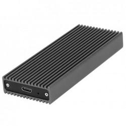 Obudowa USB 3.1 Type-C M.2...