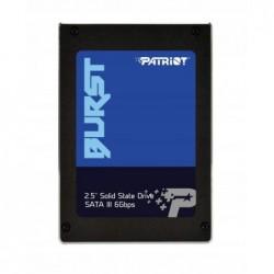 PATRIOT Dysk SSD Burst...