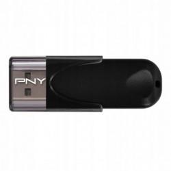 PNY 64GB USB2.0 ATTACHE4...