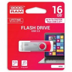 GOODRAM TWISTER RED 16GB...