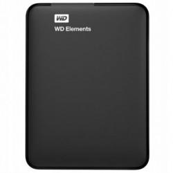 HDD Portable 4TB Elements...
